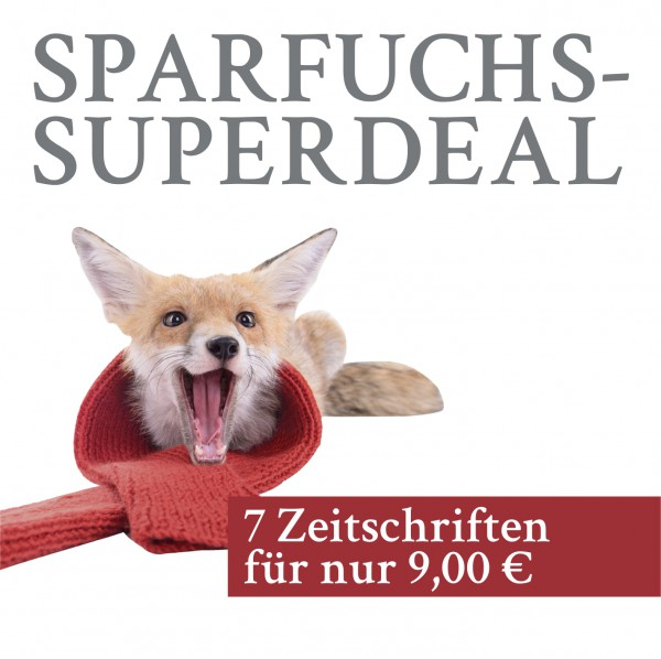 Sparfuchs-Superdeal