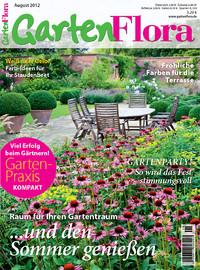 Gartenflora Schöner Urlaub Im Eigenen Garten Medien Palette